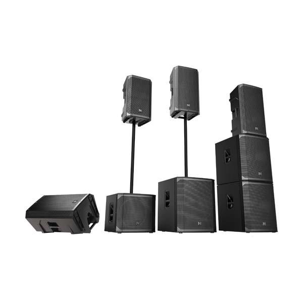 Zvočnik Electro Voice ELX200-10