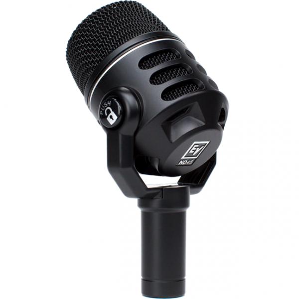 Electro-Voice Dinamični Instrumentalni Mikrofon ND46